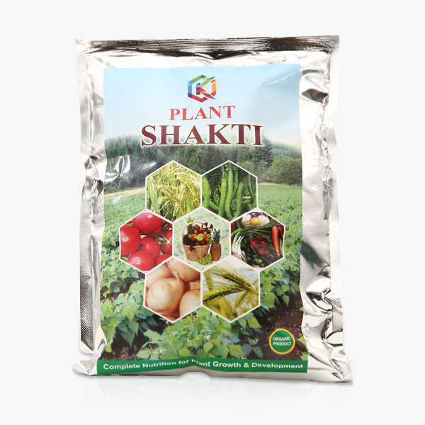 Plant Shakti