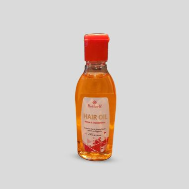 BetterU AMLA JABARANDI 100ml