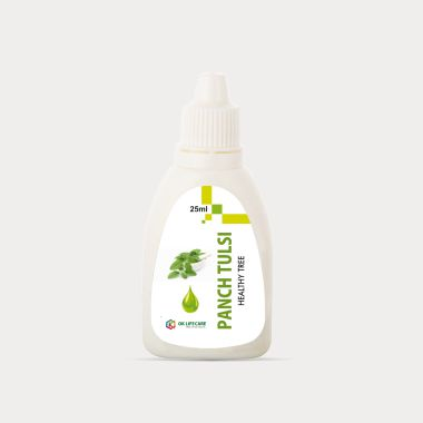 Panch Tulsi  25 Ml